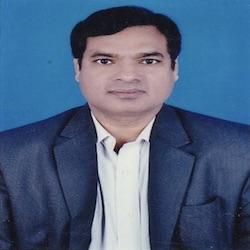 Balmiki Kumar-Ortho