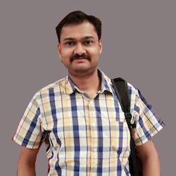 Dr. Deepak Agarwal-EYE