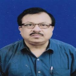 Dr. Vikash - EYE