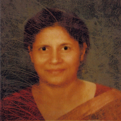 SMT Mahashweta Maharathi